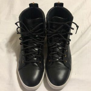 DIESEL Men's High Top Sneakers